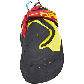 Scarpa Drago Klimschoenen, yellow